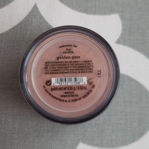 bareMinerals GOLDEN GATE all over color *new*